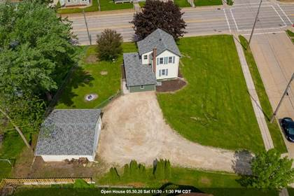 Residential Property for sale in 722 LAWE Street, Kaukauna, WI, 54130