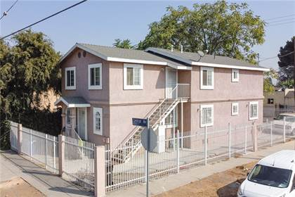 Multifamily for sale in 9022 S Central Avenue, Los Angeles, CA, 90002