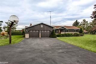 Single Family for sale in 457 N Howard, Croswell, MI, 48422