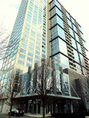 Condo for sale in 1901 South Calumet Avenue 1710, Chicago, IL, 60616