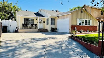 Residential Property for sale in 19216 Archwood Street, Reseda, CA, 91335