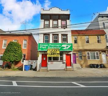 Multifamily for sale in 937 Van Duzer Street, Staten Island, NY, 10304