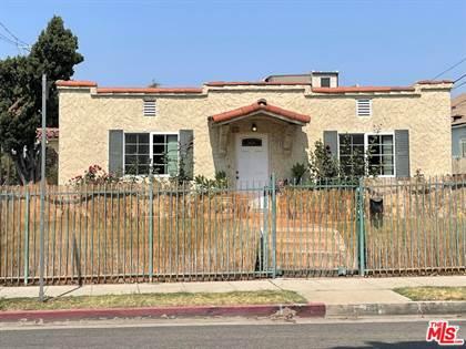 Multifamily for sale in 601 N Wilton Pl, Los Angeles, CA, 90004