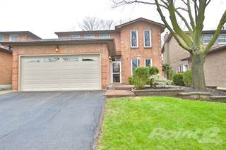 Residential Property for sale in 47 FREEMAN ROAD, Markham, Ontario, L3P4E9