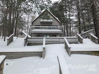 Residential for sale in 8918 Sunset Trail NE, Mancelona, MI, 49659