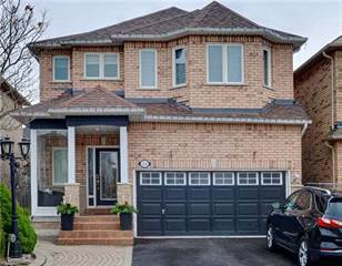 Residential Property for sale in 3232 Bruzan Cres, Mississauga, Ontario