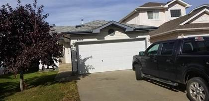 Single Family for sale in 4244 37B AV NW, Edmonton, Alberta, T6L7B4