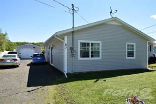 Residential Property for sale in 87 Station st, Lawrencetown, Lawrencetown, Nova Scotia, B0S 1M0