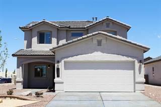 Single Family for sale in 13601 Beobridge Avenue, El Paso, TX, 79928