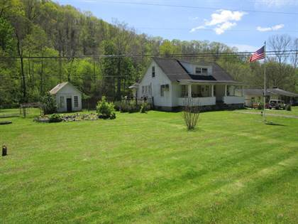 Residential Property for sale in 2863 Third Run Rd, Glenville, WV, 26351