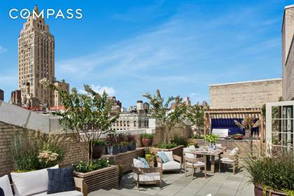 Residential Property for sale in 823 Park Avenue PH, Manhattan, NY, 10021