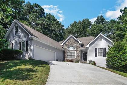 Residential for sale in 857 MILL COVE Drive, Lawrenceville, GA, 30045