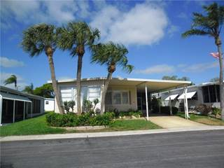 Residential Property for sale in 106 PINEBARK DRIVE, Palm Harbor, FL, 34684
