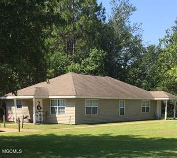 Multifamily for sale in 9625 Theriot Ave, Vancleave, MS, 39565