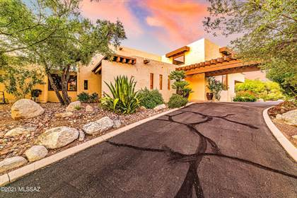 Residential Property for sale in 801 E Calle Elena, Catalina Foothills, AZ, 85718
