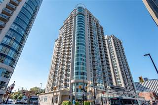 Condo for sale in 234 RIDEAU STREET UNIT, Ottawa, Ontario
