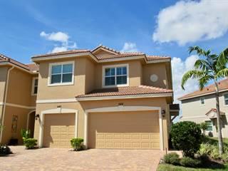 Townhouse for sale in 544 SW Glen Crest Way, Stuart, FL, 34997