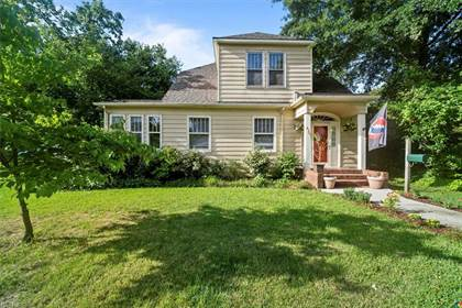Residential Property for sale in 4101 Greenway Court W, Portsmouth, VA, 23707