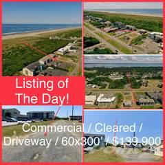 Comm/Ind for sale in 837 Ocean Shores Blvd, Ocean Shores, WA, 98569