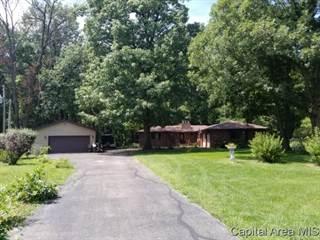 Single Family for sale in 1611 WEBB CT, Buckhart, IL, 62520
