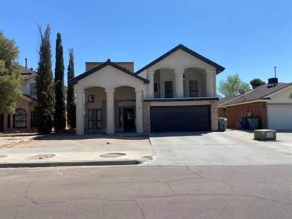 Residential Property for sale in 2412 ALAN DUNCAN Lane, El Paso, TX, 79936