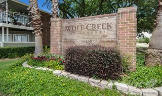 Apartment for rent in Wolf Creek, Houston, TX, 77058