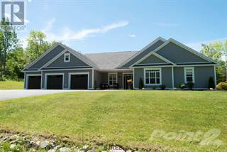 Single Family for sale in 4 ANGEL LANE, Quispamsis, New Brunswick