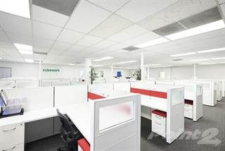 Office Space for rent in 1001 Doubleday Avenue - Cubicle Space, Ontario, CA, 91761