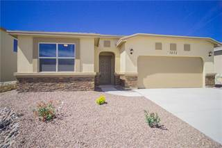 Residential Property for sale in 7873 Enchanted Range Drive, El Paso, TX, 79835