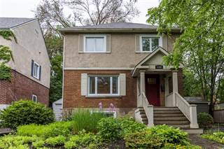 Single Family for rent in 1101 CANAL WOODS TERRACE, Ottawa, Ontario, K1S4H2