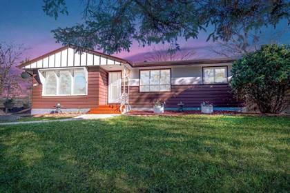 Single Family for sale in 245 Laxdal Road, Winnipeg, Manitoba, R3R0W1