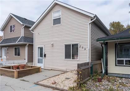 Single Family for sale in 279 Harbison AVE, Winnipeg, Manitoba, R2L0A6