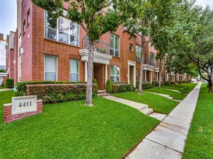 Residential Property for sale in 4411 Mckinney Avenue 24, Dallas, TX, 75205