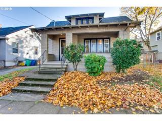 Single Family for sale in 5312 NE 12TH AVE, Portland, OR, 97211