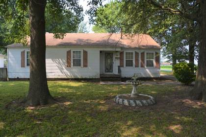 Residential Property for sale in 341 Missouri St, Steele, MO, 63877