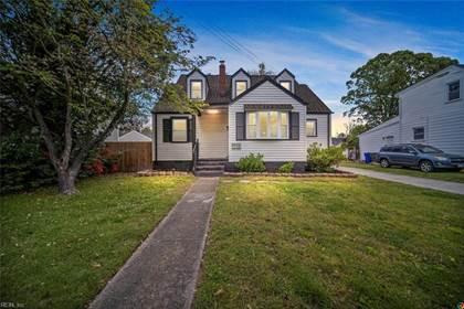 Residential Property for sale in 1116 Templar Boulevard, Norfolk, VA, 23518