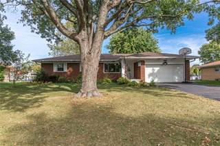 Single Family for sale in 7822 East VERMONT Street, Indianapolis, IN, 46219