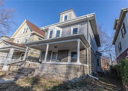 Residential Property for sale in 3321 Holmes Street, Kansas City, MO, 64109