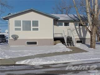 Residential Property for sale in 4601 Press AVENUE, Macklin, Saskatchewan, S0L 2C0