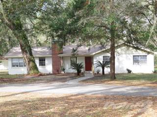 Residential Property for sale in 6233 Emerson, South Brooksville, FL, 34601