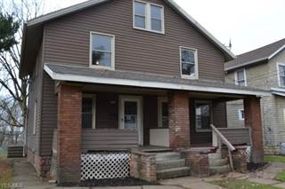 Multi-family Home for sale in 1723 1725 Erie St South, Massillon, OH, 44646