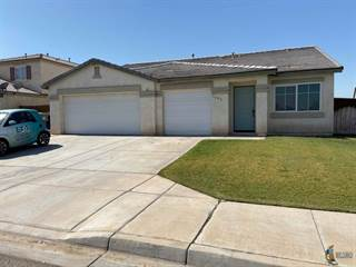 Single Family for rent in 1601 RODEO DR, Imperial, CA, 92251