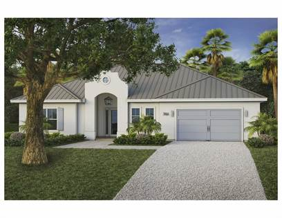 Residential Property for sale in 766 Fiddlewood Road, Vero Beach, FL, 32963