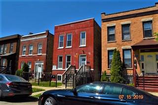 Single Family for rent in 7132 South University Avenue 2, Chicago, IL, 60619