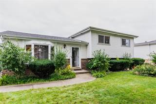 Single Family for sale in 673 North Indiana Street, Elmhurst, IL, 60126
