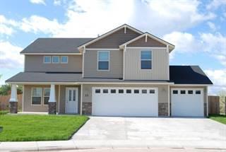 Single Family for sale in 7903 E Quaker, Nampa, ID, 83687