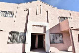 Townhouse for sale in 2166 DESERT INN Road, Las Vegas, NV, 89169