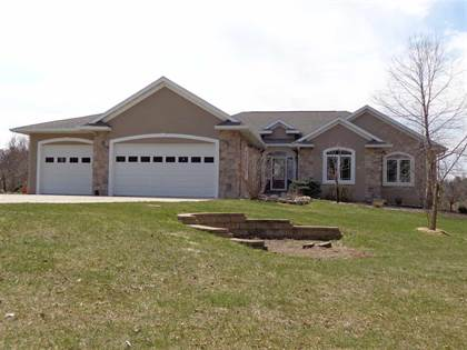 Residential Property for sale in 4008 CUSTER ROAD, Stevens Point, WI, 54482