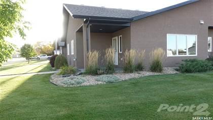 Condominium for sale in 100 Pearson STREET 4, Strasbourg, Saskatchewan, S0G 4V0