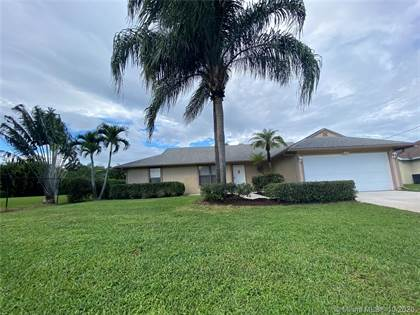 Residential Property for sale in 1255 SW Thomas Ct, Port St. Lucie, FL, 34953